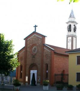 Chiesa di San Giovanni Battista in Bergoro