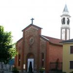 Parrocchia San Giovanni Battista in Bergoro