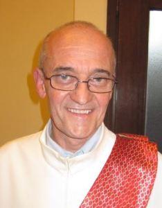 cristoforo diacono
