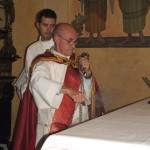 Cerimonia di Ordinazione dei nuovi Diaconi e Diaconi Permanenti