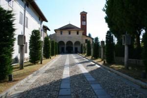 Santuario Madonna della Selva
