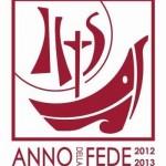 11 ottobre 2012 - 24 novembre 2013: Anno della Fede