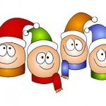 Feste di Natale negli oratori