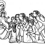 La Novena di Natale nelle nostre chiese dal 17 al 21 dicembre