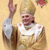 Papa Benedetto XVI rinuncia al Pontificato