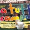 Cresimandi 2014: «A TUTTO CAMPO»