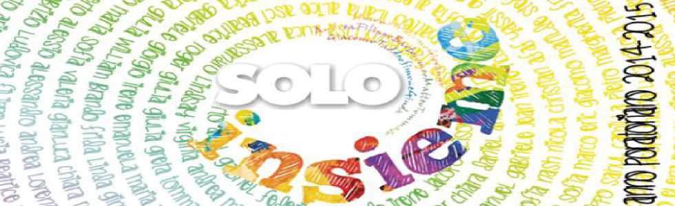 2014_soloinsieme_cover