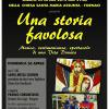 Una Storia Favolosa <br> SuorG - Carmelitana di Santa Teresa