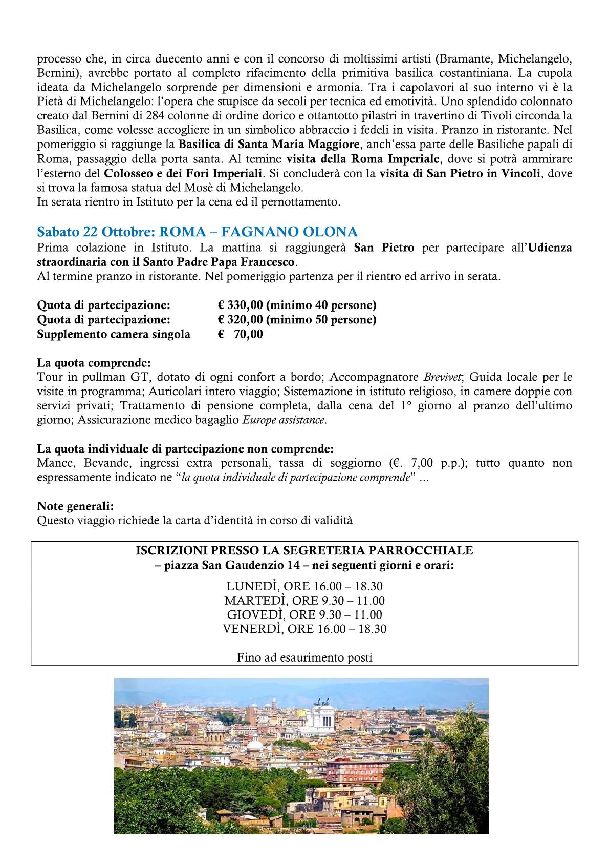 Emejing Tasse Di Soggiorno Roma Contemporary - Idee Arredamento Casa ...
