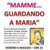 Veglia di preghiera a Maria proposta dalle Mamme