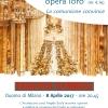 """SABATO """"IN TRADITIONE SYMBOLI"""" – 8 APRILE 2017"""