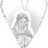 Mese di Maggio -Rosari della IV° settimana .