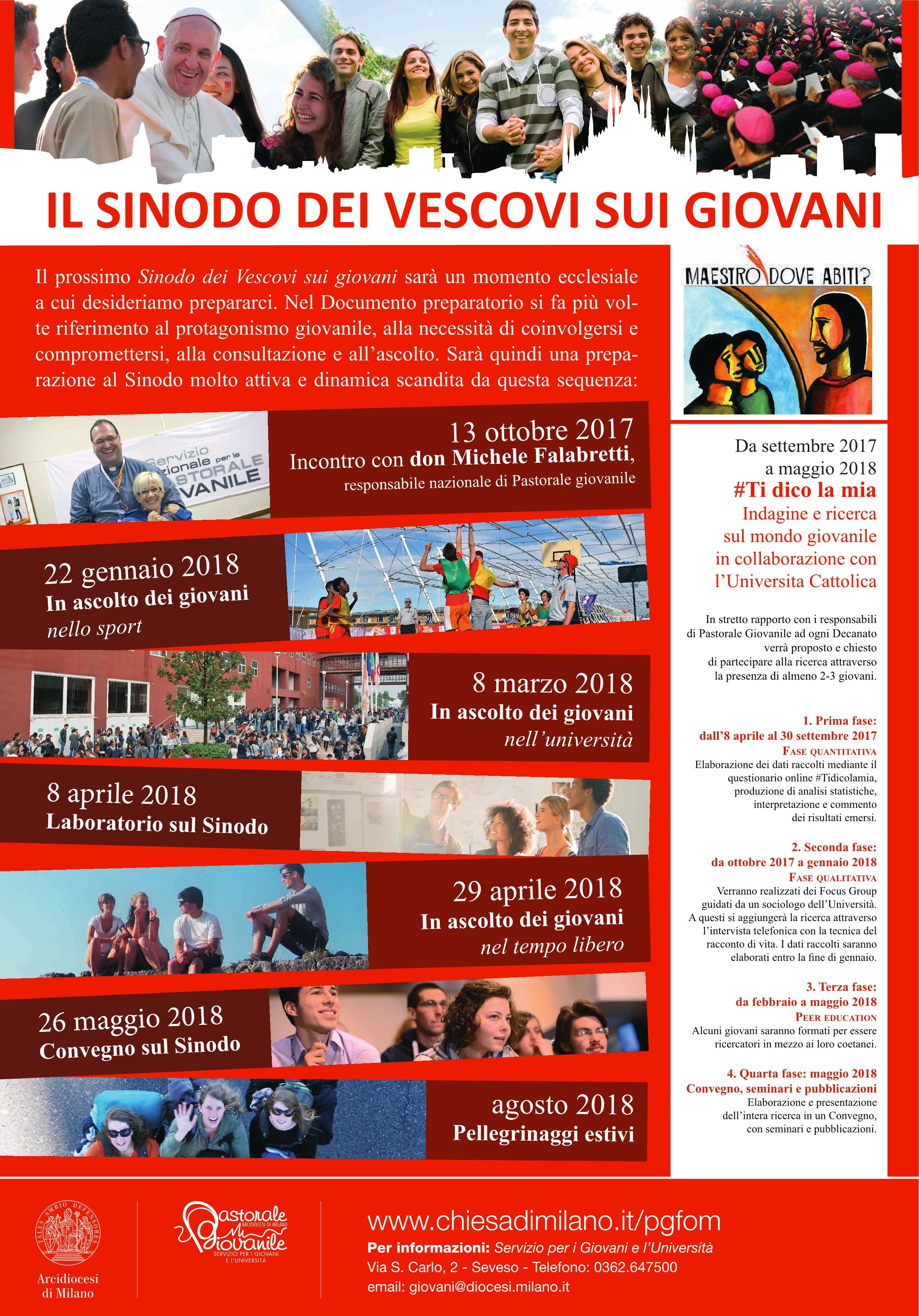 Locandina-Sinodo-dei-Vescovi-sui-giovani1