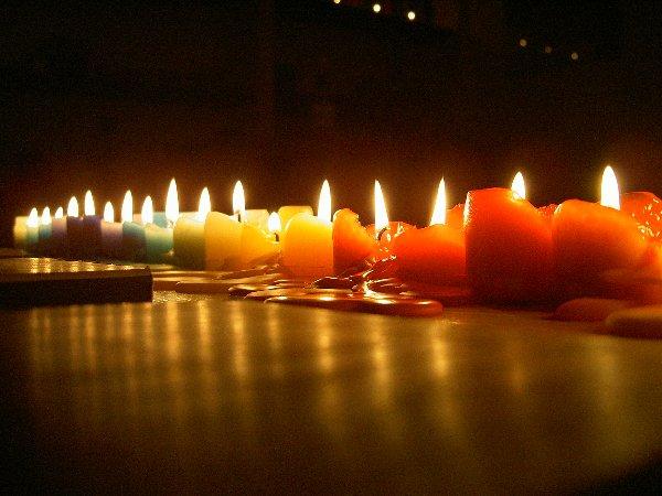 candele 11