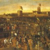 L'angolo storico : Il lungo Carnevale degli Ambrosiani