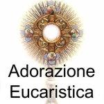 Parrocchia di San Pietro Apostolo. Adorazione Eucaristica.