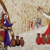 Cammino in preparazione al matrimonio cristiano
