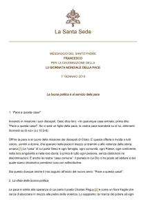 papa-francesco_20181208_messaggio-52giornatamondiale-pace20191