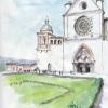 Assisi - La Verna: 20-22 maggio 2019