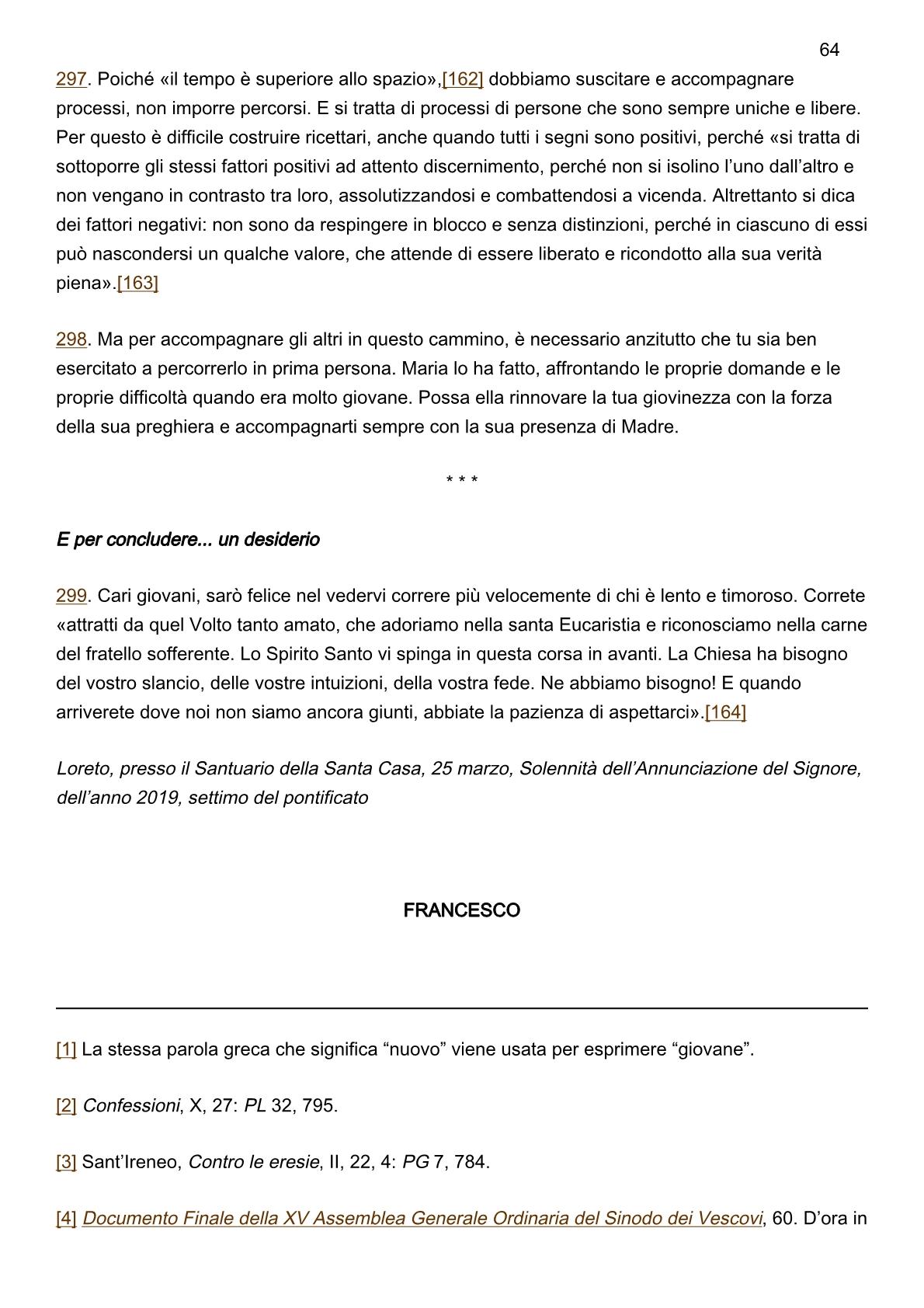 papa-francesco_esortazione-ap_20190325_christus-vivit64