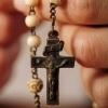 Programma dei Rosari della prima settimana del mese di Maggio 2020