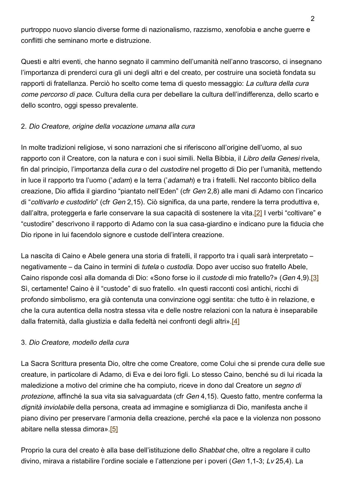 papa-francesco_20201208_messaggio-54giornatamondiale-pace20212