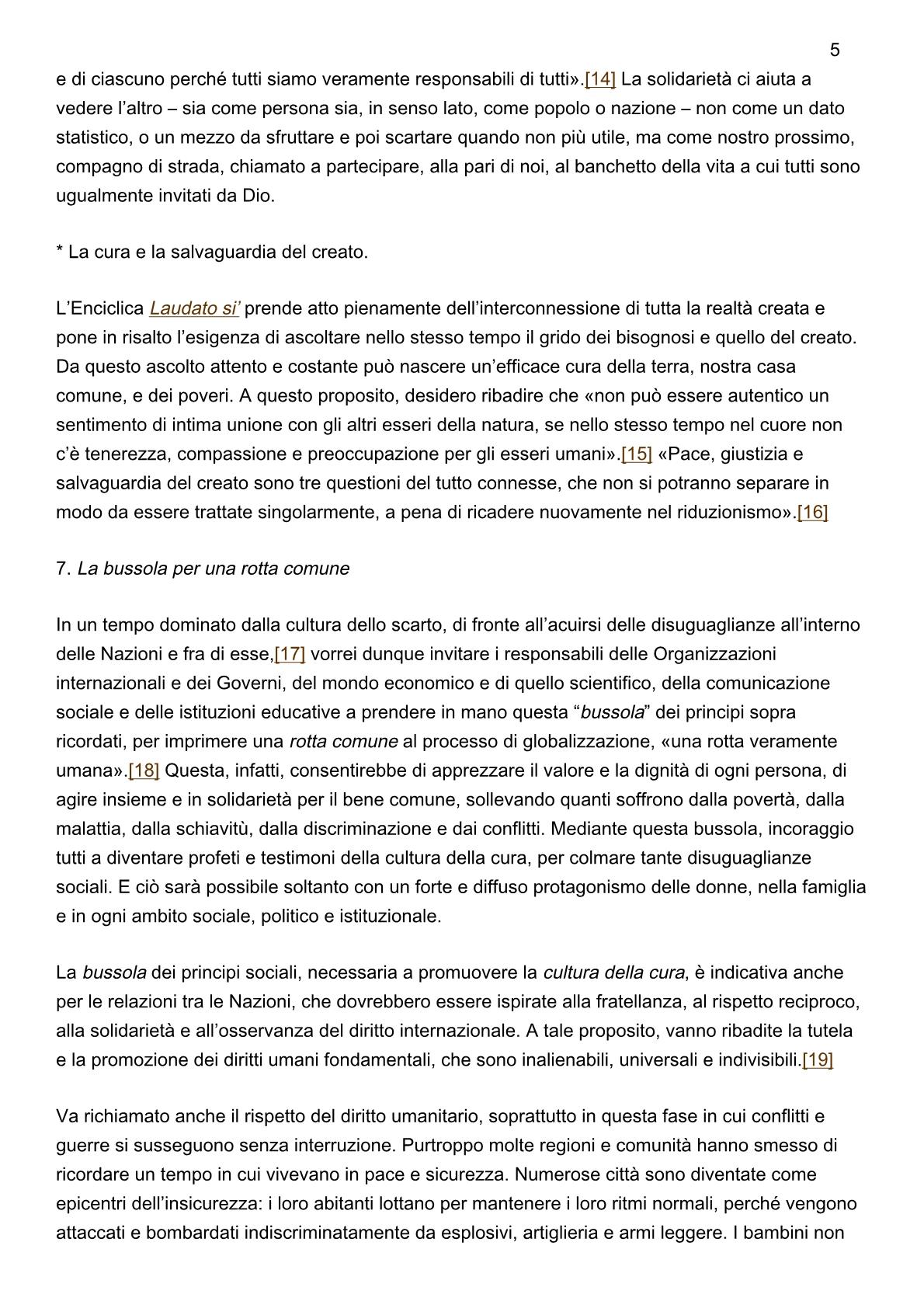 papa-francesco_20201208_messaggio-54giornatamondiale-pace20215
