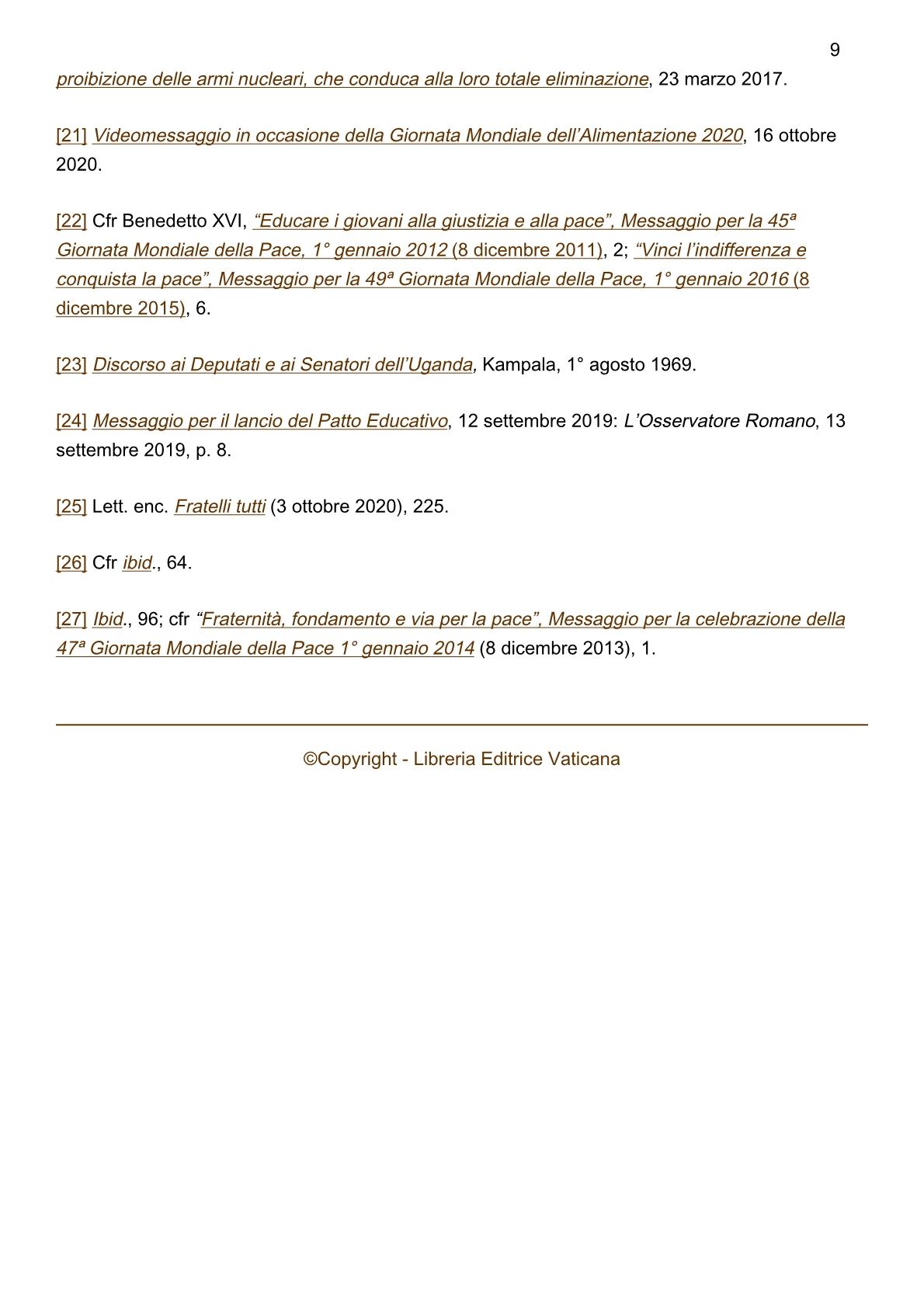 papa-francesco_20201208_messaggio-54giornatamondiale-pace20219